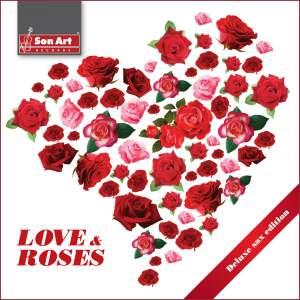 Love & Roses