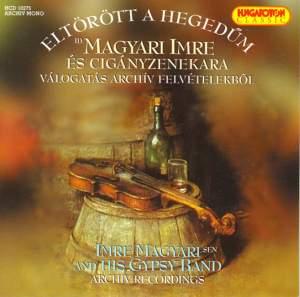 Imre Magyari and His Gypsy Band