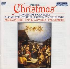 Baroque Christmas