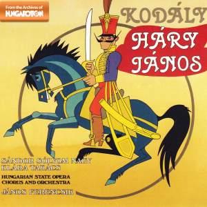 Kodály: Háry János, Op. 15