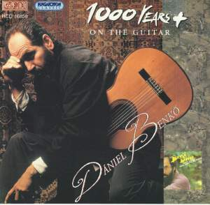 1000 years + on the Guitar