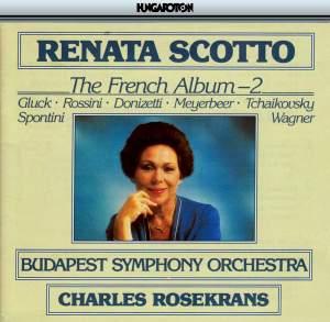 Renata Scotto: The French Album 2