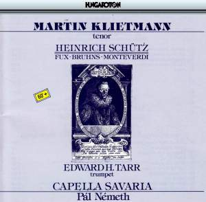 Martin Klietmann - Tenor
