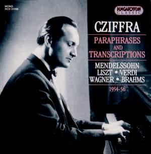Liszt: Transcriptions