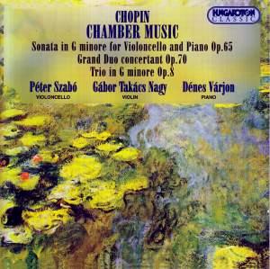 Chopin - Chamber Music