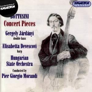 Bottesini: Concert Pieces