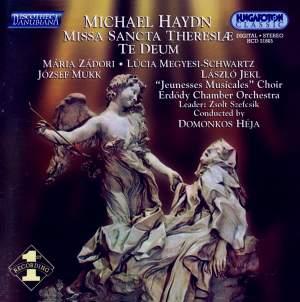 Haydn, M: Missa Sancta Theresiae, MH 796, etc.
