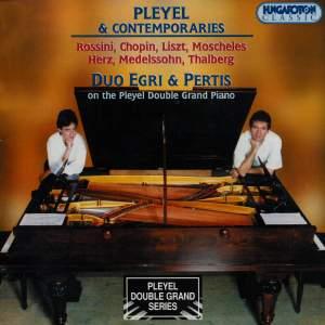 Pleyel & Contemporaries