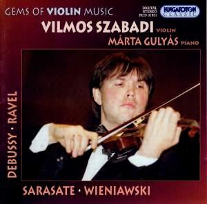 Gems of Violin Music