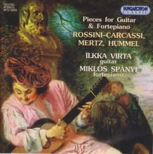 Pieces for Guitar & Fortepiano