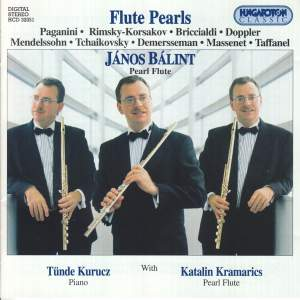 Flute Pearls