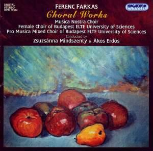 Farkas: Choral Works