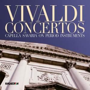 Vivaldi: Concertos Product Image