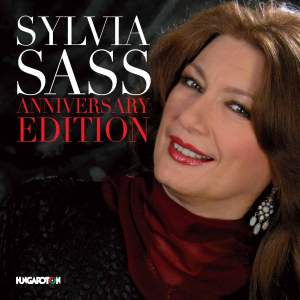 Sylvia Sass: Arias and Songs