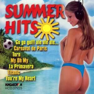 Summer Hits '98