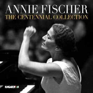 Annie Fischer: The Centennial Collection