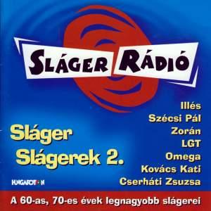Sláger Slágerek 2.