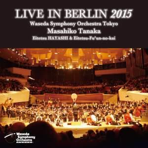 Live In Berlin 2015