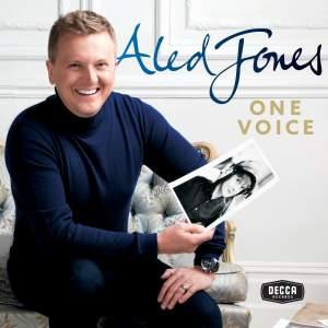 Aled Jones - One Voice Product Image