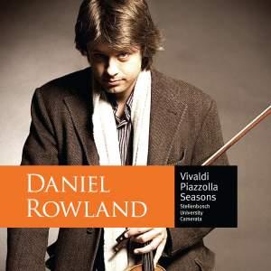 Vivaldi & Piazzólla: Seasons Product Image