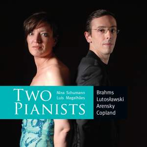Two Pianists