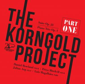 The Korngold Project, Part 1