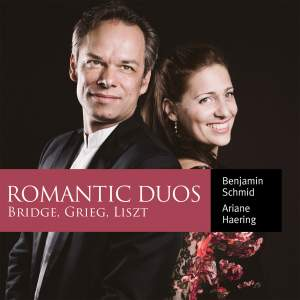 Romantic Duos Product Image