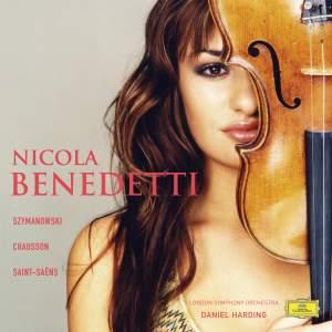 Szymanowski: Violin Concerto No. 1