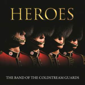 Coldstream Guards - Heroes Product Image