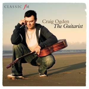 Craig Ogden: The Guitarist