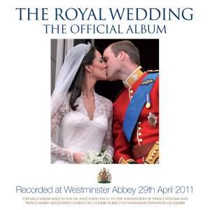 The Royal Wedding – The Official Album