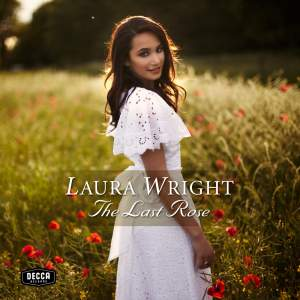 Laura Wright: The Last Rose