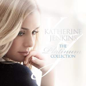 Katherine Jenkins: The Platinum Collection Product Image