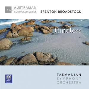 Brenton Broadstock: Timeless Product Image