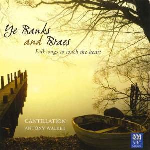 Ye Banks and Braes - Folksongs