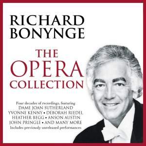 Richard Bonynge – The Opera Collection