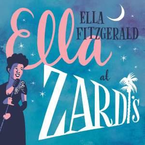 Ella At Zardi's