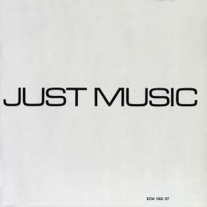 Just Music Product Image