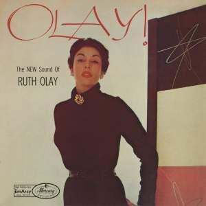 Olay! The New Sound Of Ruth Olay