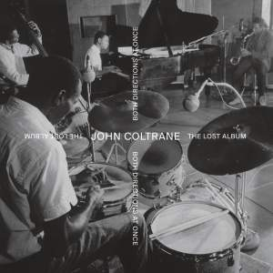 John Coltrane: Both Directions At Once - The Lost Album Product Image