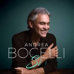 Andrea Bocelli - Sì Product Image