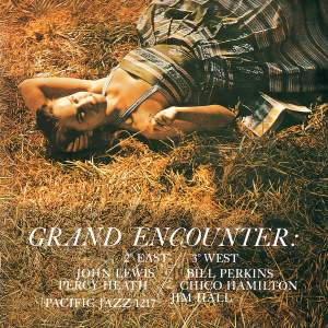 Grand Encounter: 2° East / 3° West