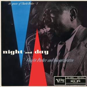 The Genius Of Charlie Parker #1: Night And Day Product Image