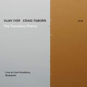 The Transitory Poems Product Image