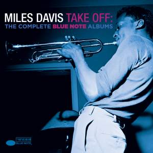 Take Off: The Complete Blue Note Albums Product Image
