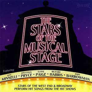 Stars of the Musical Stage