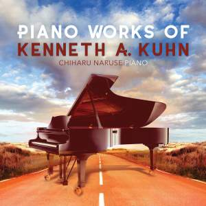 Kenneth A. Kuhn: Piano Works