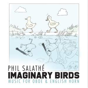 Salathé: Imaginary Birds