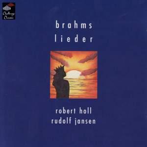 Brahms: Lieder