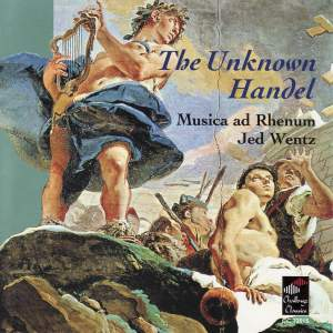 The Unknown Handel